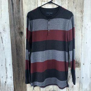 🐰 Five Four Stripe Long Sleeve